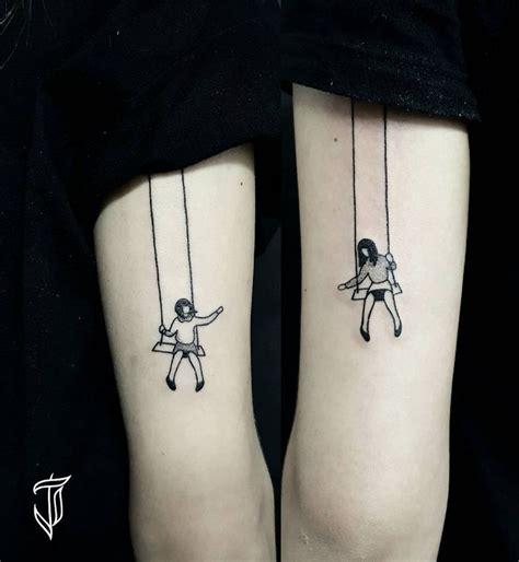 swing set tattoo best 25 swing tattoo ideas on pinterest e tattoo