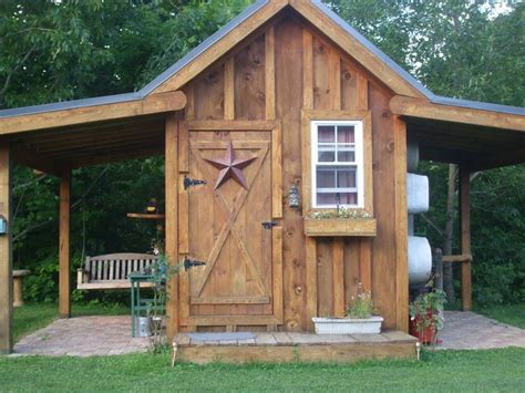 cool backyard sheds 171 best images about pole barn cabin ideas on pinterest