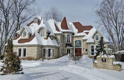 house of the week 29 rue les cedres laval