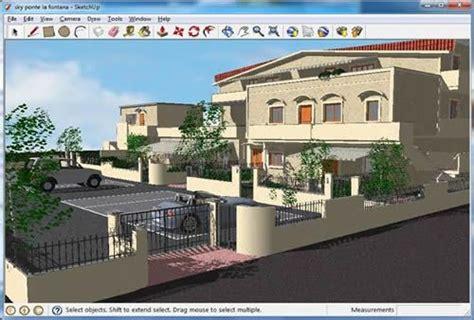 home design computer programs descargar sketchup