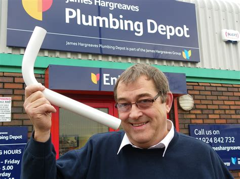 Hargreaves Plumbing by Hargreaves Plumbing Depot Opens New Trade Counter In
