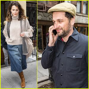 matthew rhys voice over keri russell photos news and videos just jared