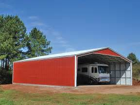 Best Metal Carports Choose The Best Rv Carport For Your Recreational Vehicle