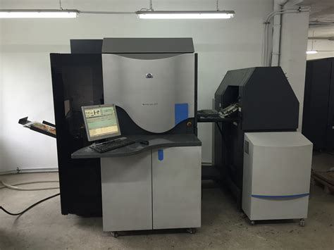 Printer Hp Indigo 3550 hp indigo ppd uk ltd