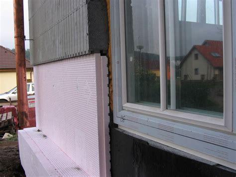 Folie Na Okna Rodinneho Domu by Izolace Pro Sokl A Spodn 237 Stavbu Tzb Info