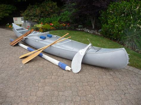 boat accessories victoria bc 17 aluminum grumman canoe accessories saanich victoria