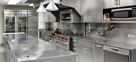 cucine industriali usate roma arredamento industriale gardainox
