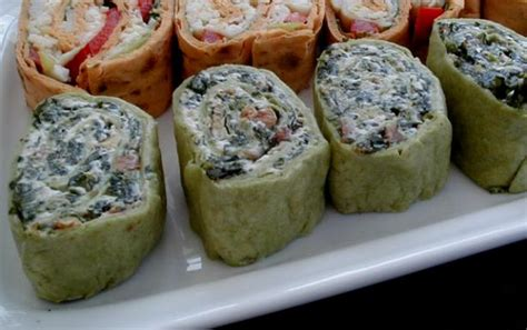 pinwheel recipes super bowl foods spinach pinwheel appetizers recipes
