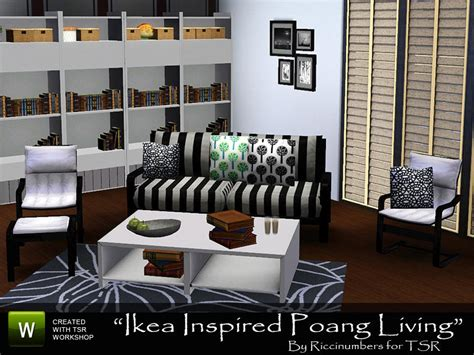 ikea inspired living rooms thenumberswoman s ikea inspired poang living