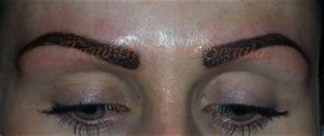 tattoo eyeliner newcastle semi permanent make up facial tattoo in newcastle upon