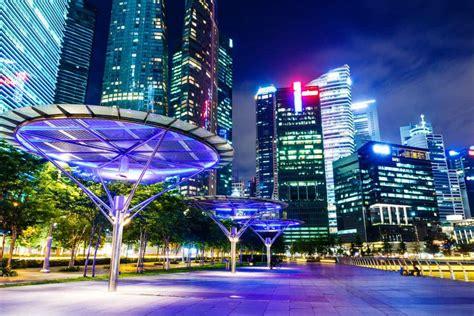 singapore savvy navigator