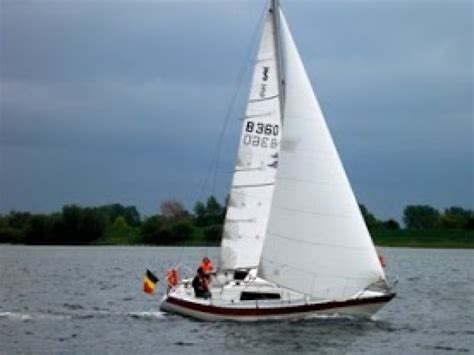 tweedehands zeilboten nederland trailstar zeilboot tweedehands verkoop particulier