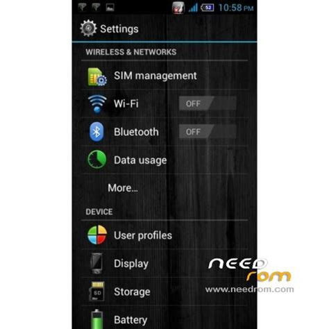 themes for micromax a110 rom micromax a110 custom add the 03 09 2013 on needrom