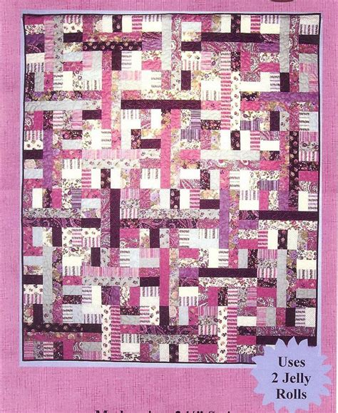 free pattern jelly roll quilt pin by dawn robbins on quilts pinterest