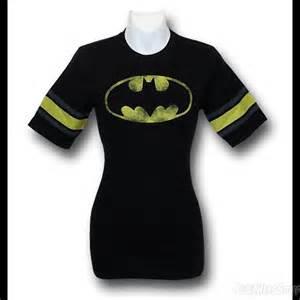 Jewelry Box Making - batgirl women s distressed athletic t shirt