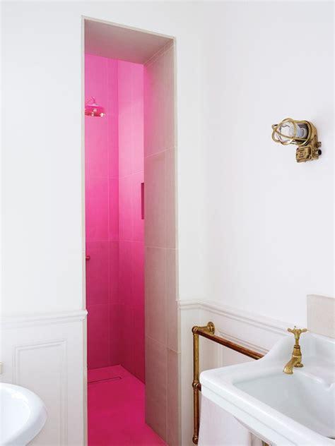hot pink bathroom hot pink design ideas