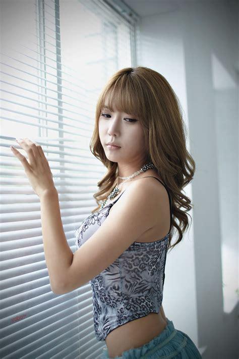 korean model heo yun mi heo yoon mi basque