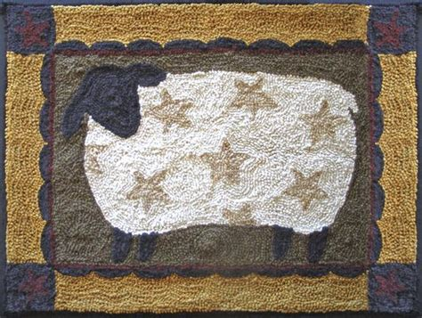 punch needle rug hooking supplies 17 best images about punch needle creations on wool pumpkins and embroidery