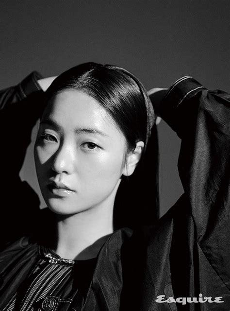 Jeon YeoBin For Esquire Korea February Issue   Kpopmap