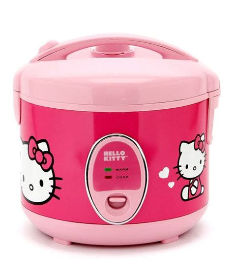 Rice Cooker Hello pink hello rice cooker