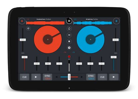 tablet colors cross dj android 2 3 djworx