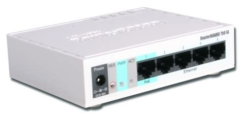 Router Mikrotik Rb750gl Mikrotik Configuration For Unifi Broadband Miknifi