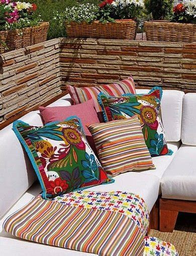 bobs outdoor furniture colorful patio furniture cushions diy outdoor furniture 12 ways to revive patio furniture