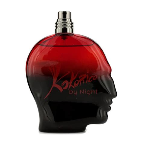 Jean Paul Gaultier Kokorico Edt 100ml Os jean paul gaultier kokorico by edt spray 100ml s perfume ebay