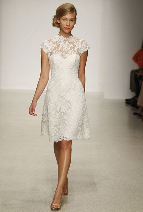 vestido corto de novia vestidos cortos de novia para boda