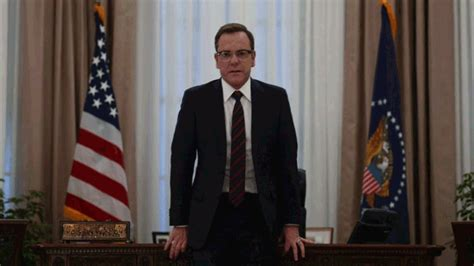 designated survivor gif designated survivor gif by ctv find share on giphy