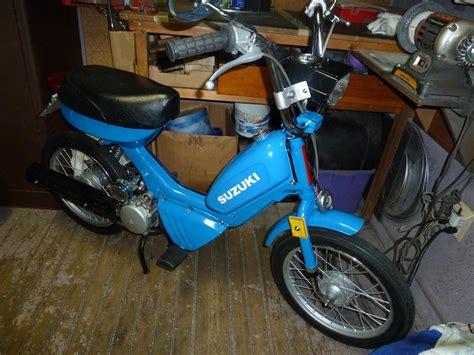1983 Suzuki Fa50 Suzuki Fa50 For Sale 28 Images For Sale 1987 Suzuki
