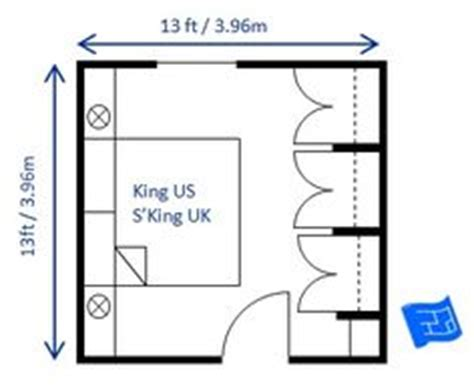 double bedroom size uk 1000 images about master bedroom size and layout no