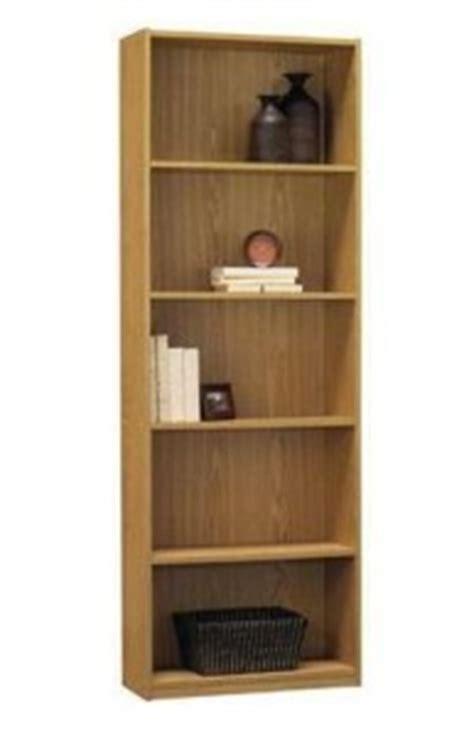 9 Foot Bookcase Ameriwood 5 Shelf Wood Bookcases Choice Finishes
