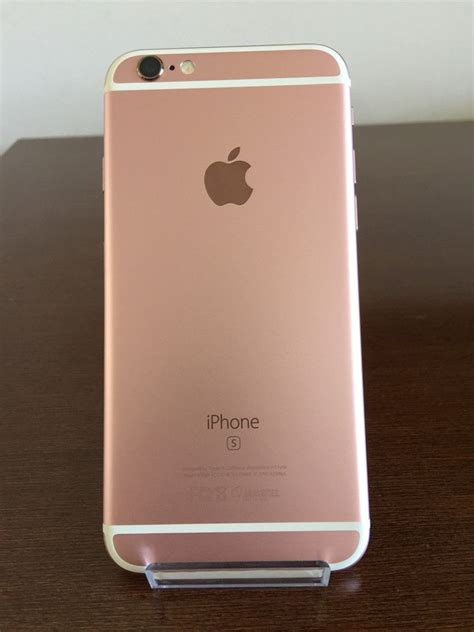 iphone  gb rosa dourado preto original de vitrine   em mercado livre