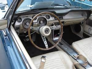 67 Mustang Interior by Lets Talk Cars 1 Steemit