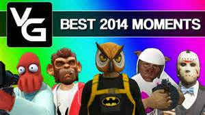 Funny moments best moments of 2014 gmod gta 5 skate 3 amp more