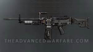 Top 10 best guns in call of duty advanced warfare