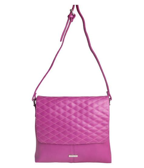 Orchid Collection Handbag By Oriflame oriflame pink fashion sling bag available at snapdeal for rs 1113
