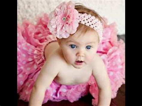 1 nice and beautiful baby girl names with meanings 1 50 youtube