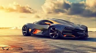 2015 lada supercar concept 2 wallpaper hd car