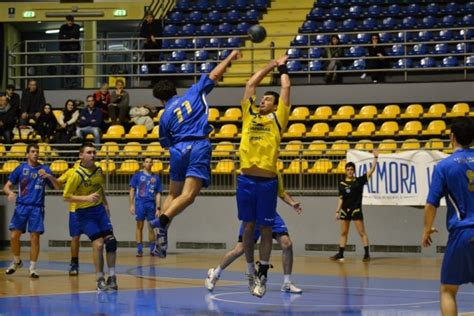a2m citt 224 giardino pronto al debutto handballtime lo