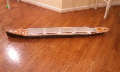 How To Make The Titanic Out Of Paper - titanic week wrap up geekdad