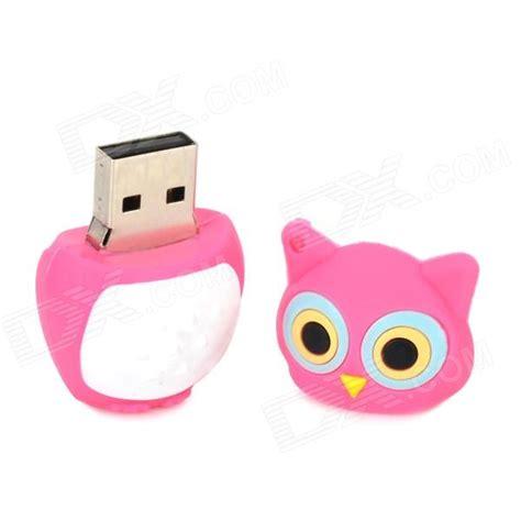 kl 999 owl style usb 2 0 flash drive