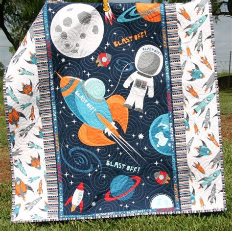 Rocket Ship Crib Bedding by 17 Best Ideas About Baby Boy Quilts On Baby