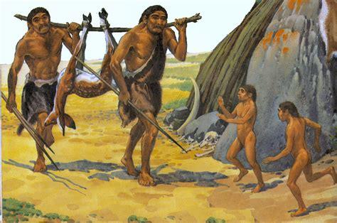imagenes realistas de la prehistoria cuadros sin 243 pticos de la prehistoria y sus divisiones
