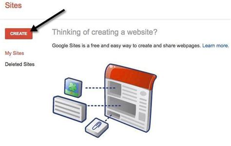 google design your own website create a personal website quickly using google sites