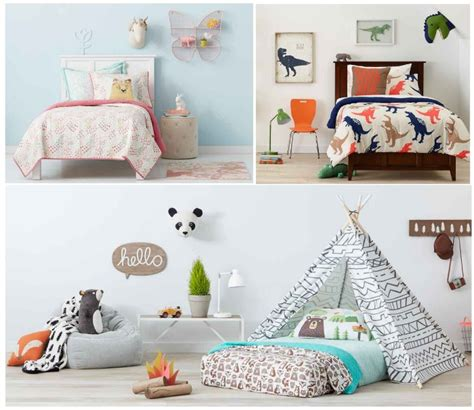 Target Home Decor Ideas Target Pillowfort Kids Home Collection Now Available