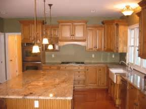 New Kitchen Cabinet Designs New Home Designs Homes Modern Wooden Kitchen Cabinets Designs Ideas
