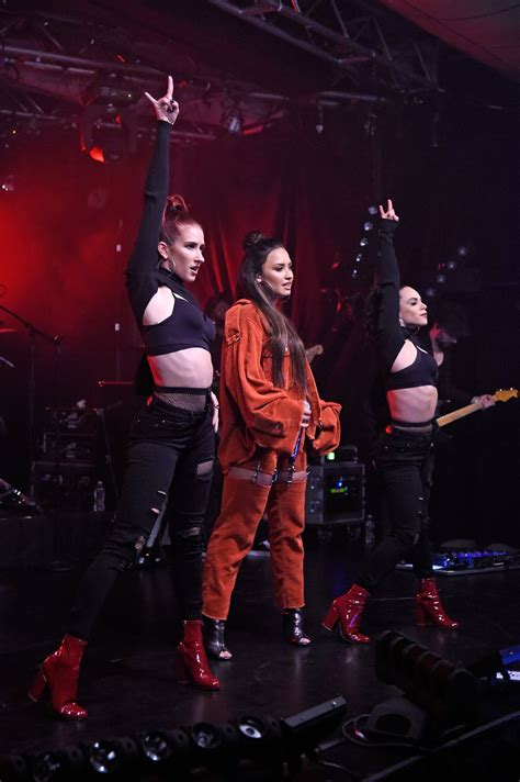Amos Nyc Album Release by Demi Lovato Performs At Iheartradio Album Release