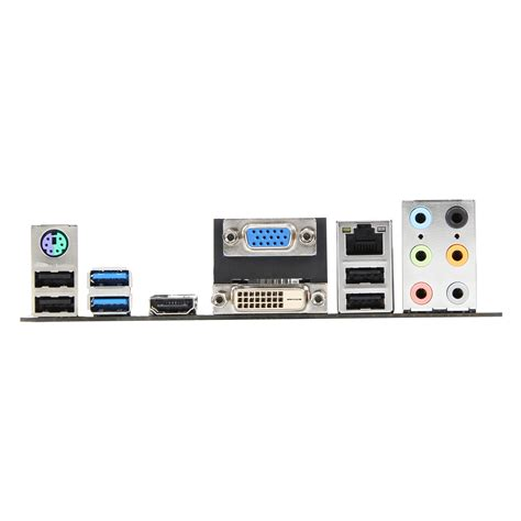 Msi B350m Pro Vh Plus Amd Socket Am4 msi h61ma e35 b3 carte m 232 re msi sur ldlc